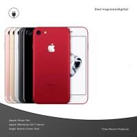 iPhone 7+ Plus 256GB RED Second Original (NOT REFURBISHED / REKONDISI)