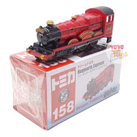 Tomica Dream 158 Hogwarts Express Harry Potter