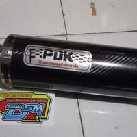 knalpot pdk ninja 250cc