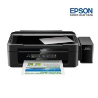 Epson Printer L405 Wireless All In One Ink Tank Infus
