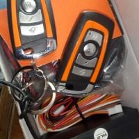 Alarm Mobil Merek HLD Model Kunci BMW Kualitas Terbaik