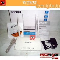 Promo Tenda 4G630 3G 4G Usb Modem Wireless Router+Extender Repeater