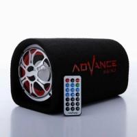 Promo T-101Bt Speaker Subwoofer Advance Bluetooth Karaoke Radio T101Bt
