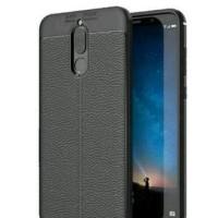 Anti Gores Pelindung Hp Case Huawei Nova 2i Leather Autofocus