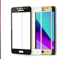 Anti Gores Pelindung Hp Tempered Glass Warna Samsung Galaxy J2 Prime