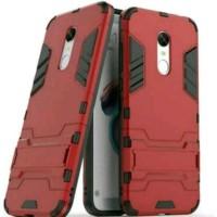 Anti Gores Pelindung Hp Case Xiaomi Redmi 5 Plus Ironman Series With