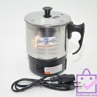 Electric Heating Cup Q2 11cm / Teko Listrik / Mug Elektrik