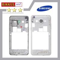 Midle Frame Bezel Samsung J2 Prime- Tulang Tulangan Kesing Samsung J 2
