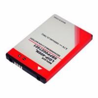 Baterai Motorola Bravo FIRE XT XT883 OEM Hitam