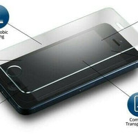 Samsung Z2 Z 2 : Tempered Glass / Anti Gores