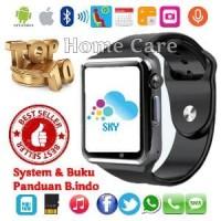 Smart Watch U10 - A1 Jam Tangan iWatch PROMO