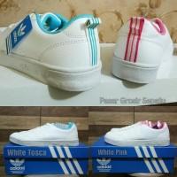 EKLUSIF Sepatu Casual Adidas Neo Advantage Women Untuk Wanita