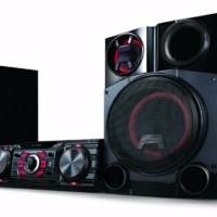DVD Hifi and Karaoke LG tipe DM8360 BEST AUDIO
