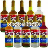 Torani Gourmet Syrup