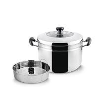 Steamer Cooking Pot 26 cm