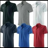 Murah Banget! Kaos Pria Kaos Polo Shirt Big Size Xxxl Xxxxl Nike