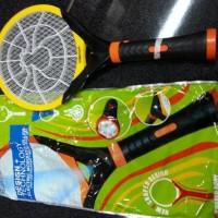 Harga Raket Nyamuk Kenmaster Travelbon.com