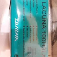 Reel Pancing Bc Daiwa Laguna 100Hsla