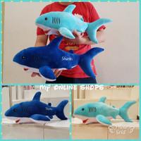 Boneka Baby Shark hiu