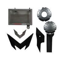 Paket Aksesoris Resmi Motor Honda Supra Gtr 150
