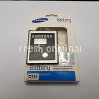 Batre Baterai Battery Samsung K ZOOM Original 100%