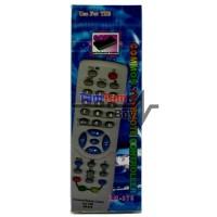 TOP Remote Control TV Tabung/CRT Universal utk TV Merk Toshiba (KW) SD