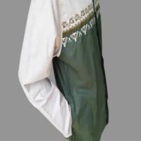 Baju Koko  Lengan Panjang Fatih