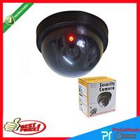 CCTV Dummy Fake Camera ( Kamera Pengintai Palsu )