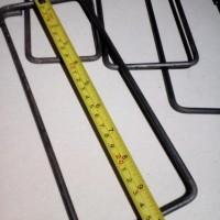 Jual Cincin Besi Beton Begel Sengkang Atau Ring Ukuran 10 X25Cm Besi 6