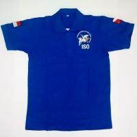 Kaos Polo Premium Dive ISO - Original