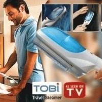 terbaru Setrika Uap Steamer Tobi Laundry barang Unik China Reseller D