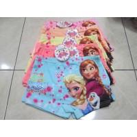 Diskon 420 Celana Dalam Anak Boxer / CD Anak Frozen