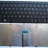 Keyboard Laptop Lenovo IdeaPad G40 G40-30 G40-45 G40-70 G40-75 Series