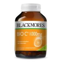 Jual Blackmores Bio C 1000mg 150 kapsul BPOM Kalbe vitamin Murah