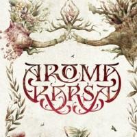 Novel Aroma Karsa Edisi - Dee Lestari