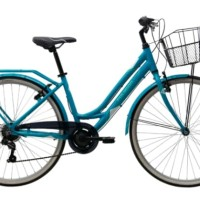 Sepeda Mini city Bike CTB Polygon Sierra Lite 26 Inchi Termurah