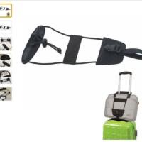 Elastic Telescopic Luggage Strap Travel Bag Parts Suitcase Fixed Belt