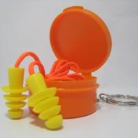 Ear plug Silicone Spider Gear