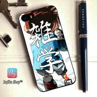 Custom case anime conan Xiaomi Redmi 3 3s 4 4x redmi note 3 4 4x 5a