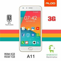 HP ANDROID ALDO A11