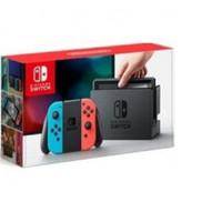 Jual Nintendo Switch Console (Neon Blue / Neon Red) Murah