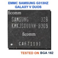 EMMC SAMSUNG GALAXY V DUOS G313HZ KMKJS000VM SECOND