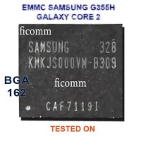 EMMC SAMSUNG GALAXY CORE 2 G355H KMKJS000VM second