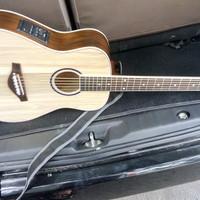 Gitar Akustik Elektrik Baby Taylor Termurah Berkualitas