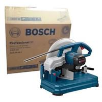 Mesin Potong Besi Metal Cut Off Gergaji Listrik Minim Getar Bosch 14