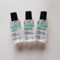 SEPHORA Triple MAKE UP REMOVER Cleansing water