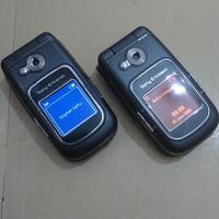 HP Sony Ericsson W710I Walkman Black Full Normal Batangan