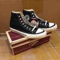 Sepatu Converse All Star 1950 Timeline Japan Vintage High
