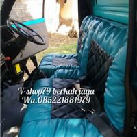 sarung jok bungkus jok mobil carry futura pickup model sofa