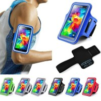 Harga arm band sport running case gadget tas lengan joging lari uk | antitipu.com